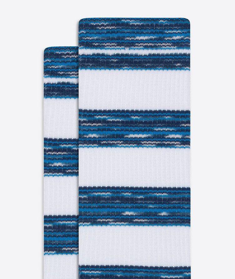 Chaussettes imprimées image 1