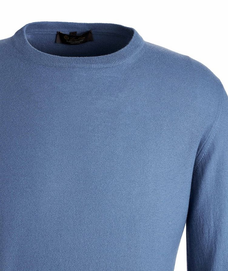 Baby Cashmere Sweater image 1