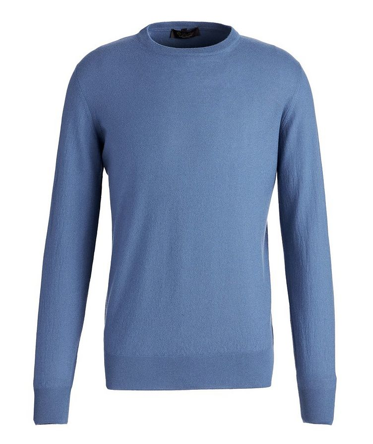 Baby Cashmere Sweater image 0