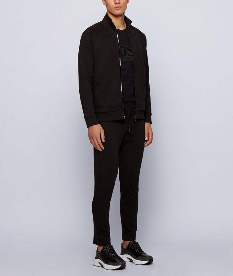 Year of the Ox Zip-Up Sweatshirt image 3