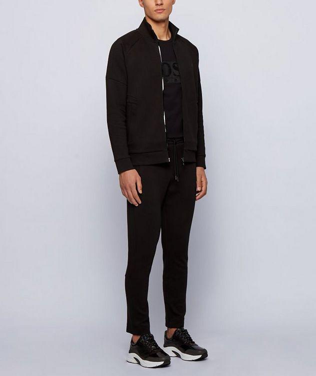 Year of the Ox Zip-Up Sweatshirt picture 4