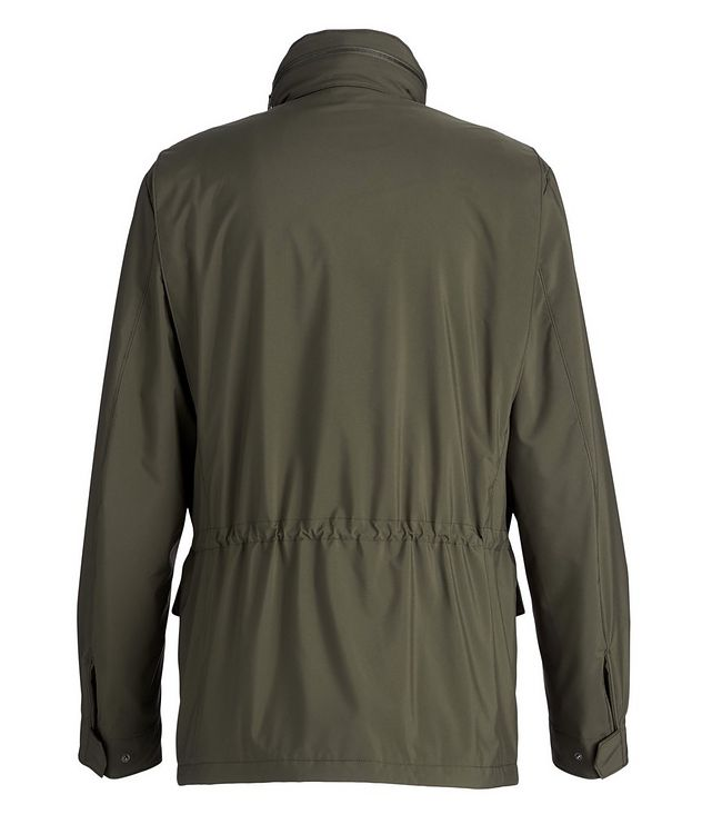 Traveller Windmate Storm System Field Jacket picture 2