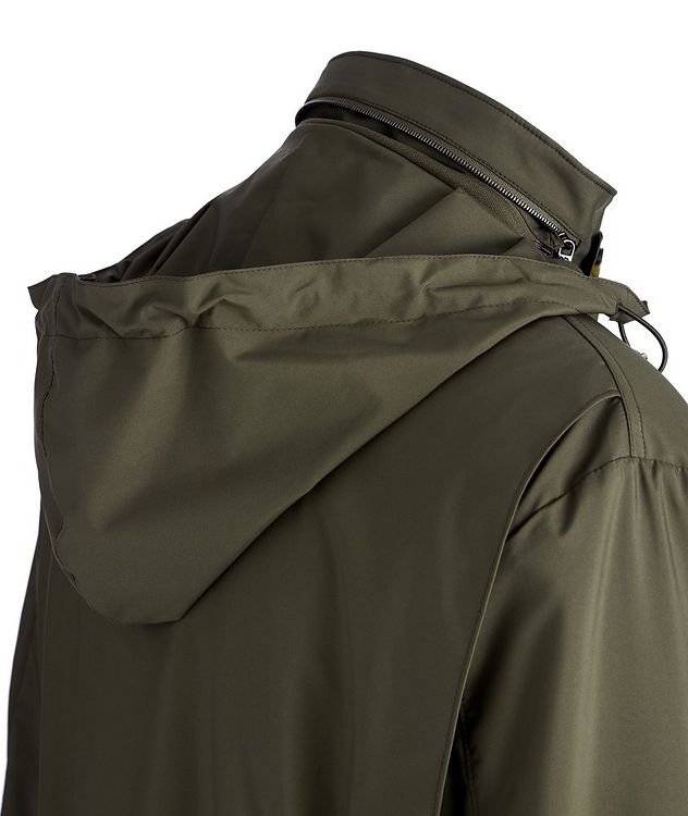 Traveller Windmate Storm System Field Jacket picture 3