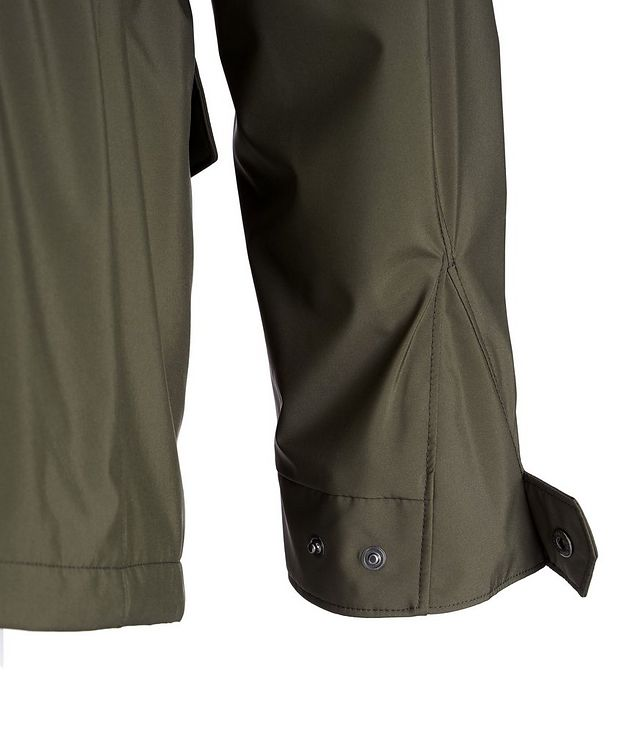 Traveller Windmate Storm System Field Jacket picture 4