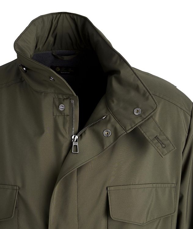 Traveller Windmate Storm System Field Jacket picture 5