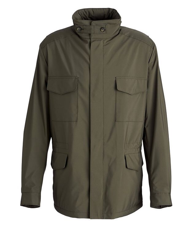 Traveller Windmate Storm System Field Jacket picture 1