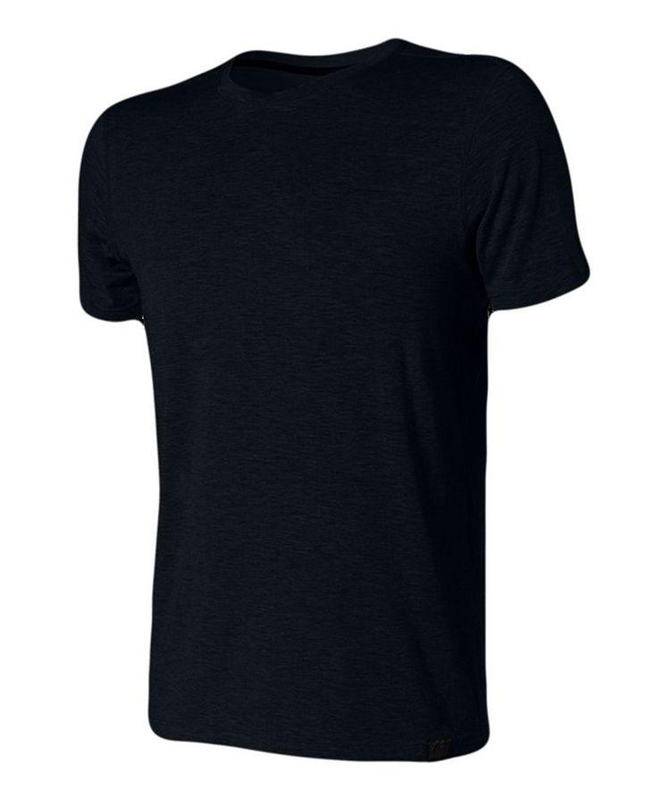 Mega Lux Cashmere-blend Undershirt image 0