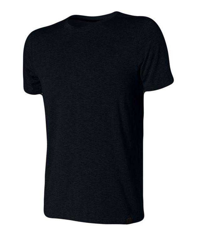 Mega Lux Cashmere-blend Undershirt picture 1