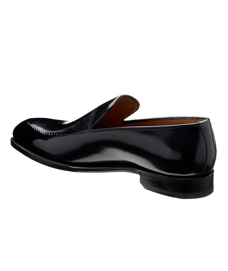 Salustio Max Leather Loafers image 1