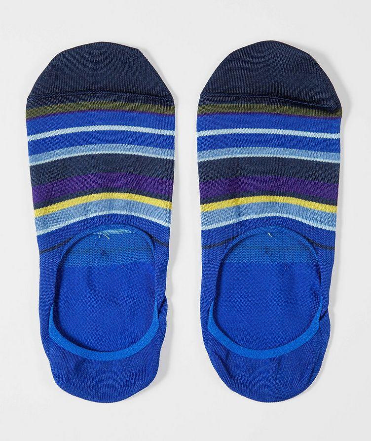 Striped Loafers Socks image 1