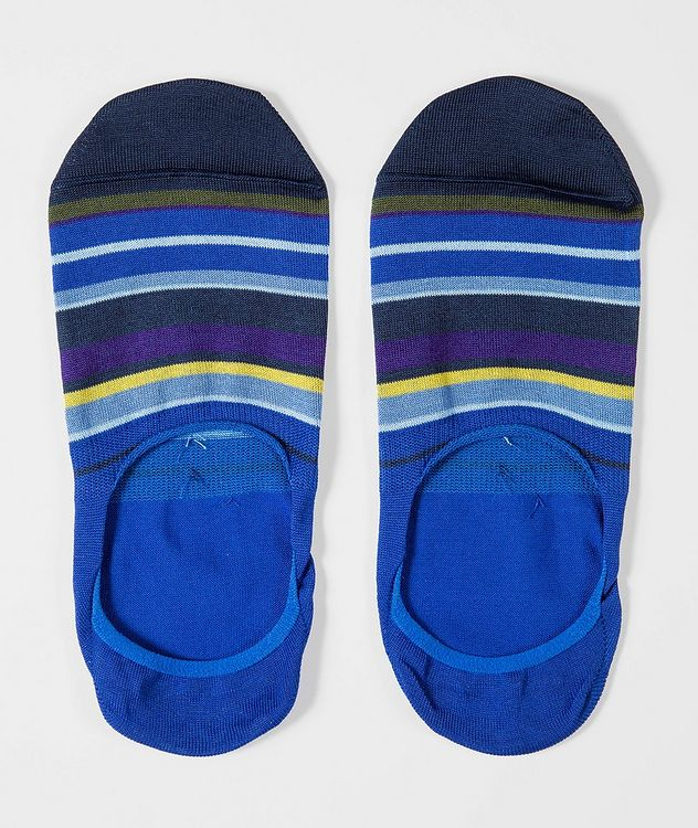 Striped Loafers Socks picture 2