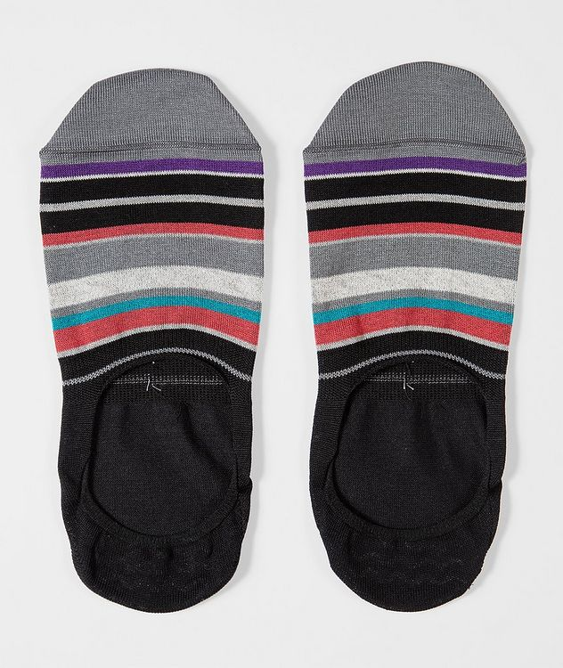 Striped Loafer Socks picture 2
