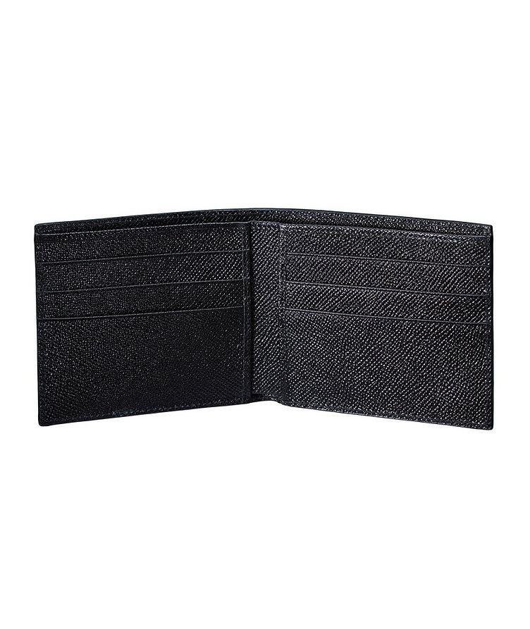 Leather Billfold Wallet image 1
