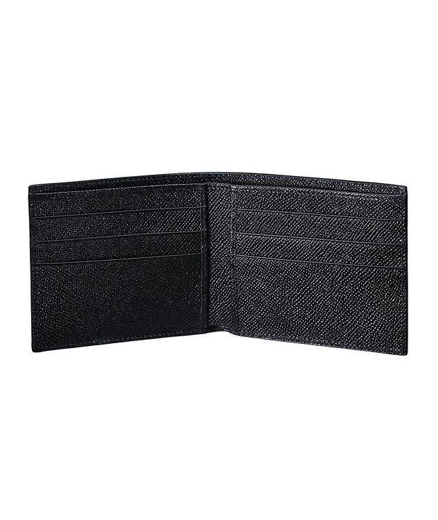 Leather Billfold Wallet picture 2