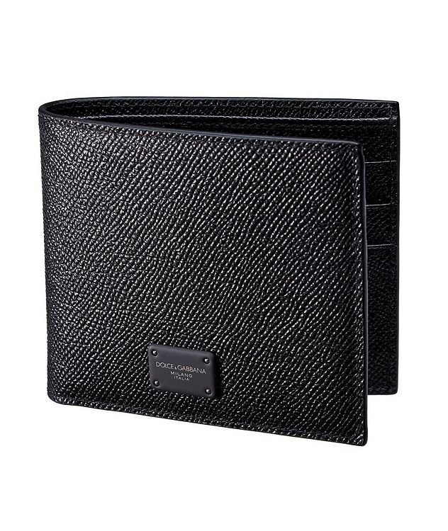 Leather Billfold Wallet picture 1