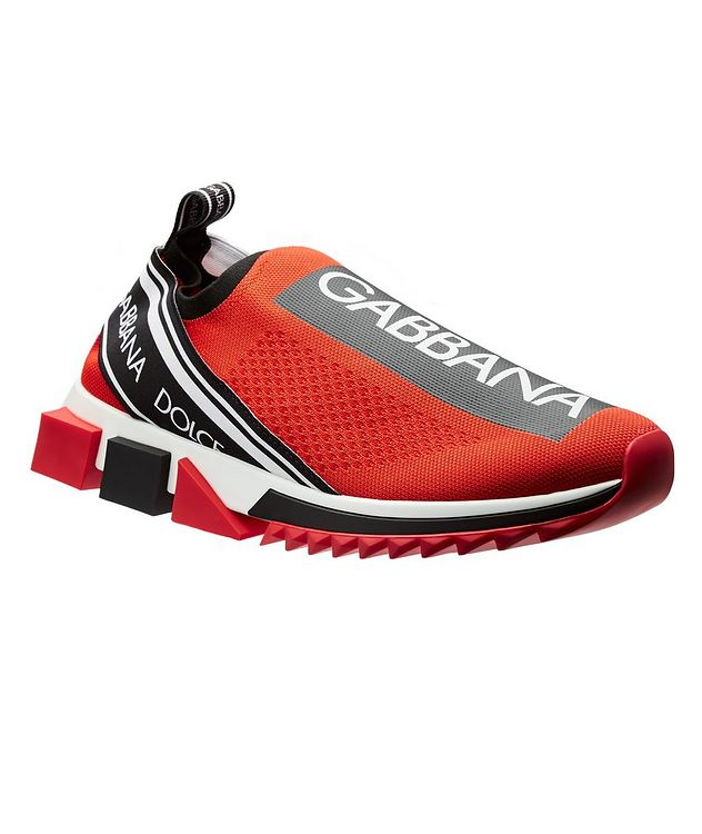 Sorrento Stretch Mesh Sneakers picture 1