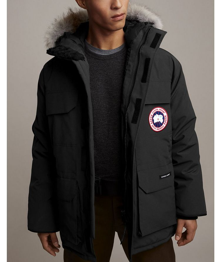 Fusion Fit Expedition Parka image 1