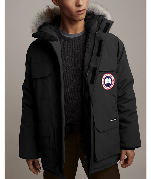 Fusion Fit Expedition Parka picture 2