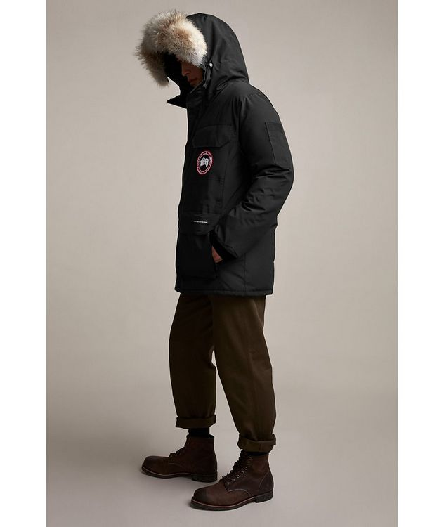 Fusion Fit Expedition Parka picture 3