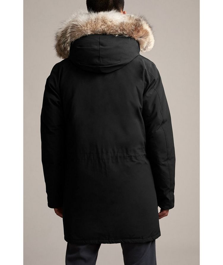 Fusion Fit Expedition Parka image 3