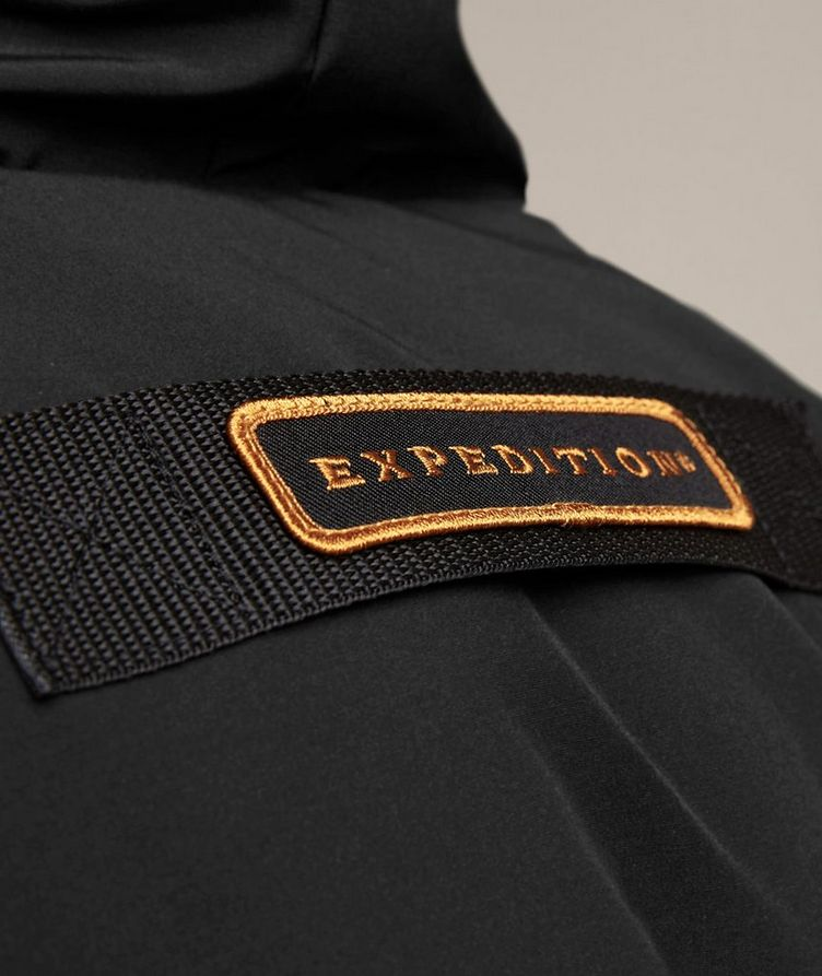 Fusion Fit Expedition Parka image 4