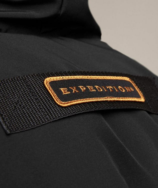 Fusion Fit Expedition Parka picture 5