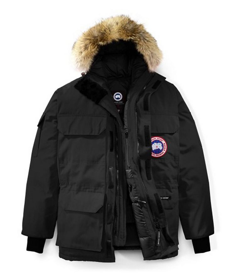 Fusion Fit Expedition Parka image 0