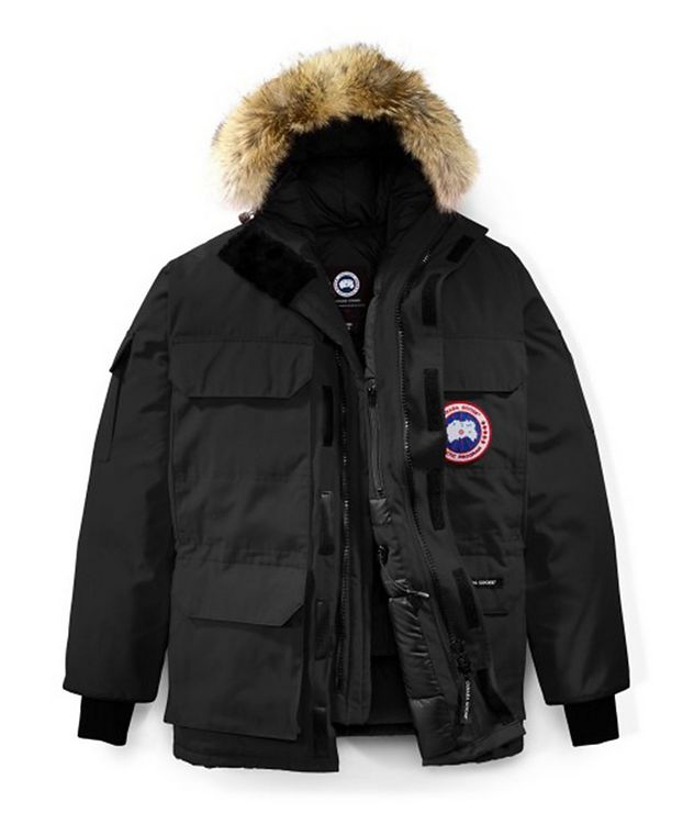 Fusion Fit Expedition Parka picture 1