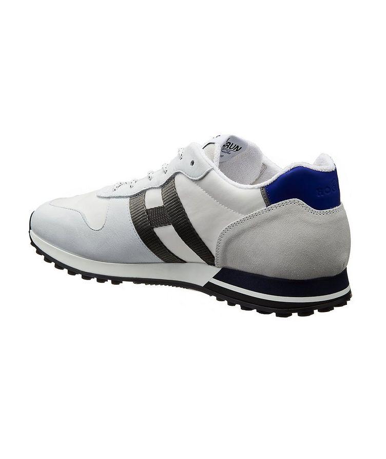 H383 Nubuck Sneakers image 1