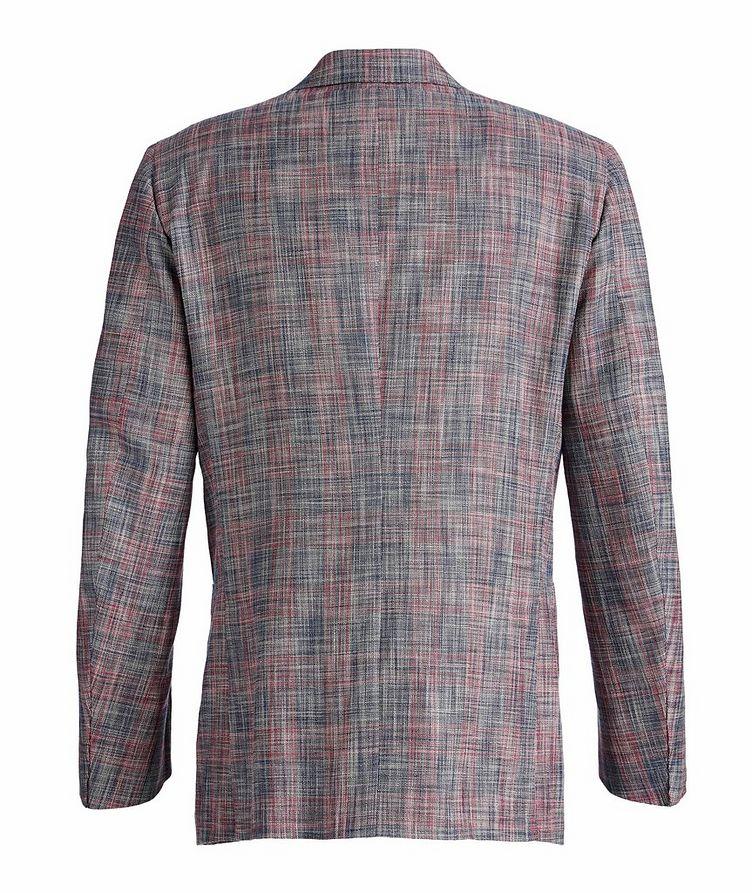 Marechiaro Cotton-Silk Sports Jacket image 1