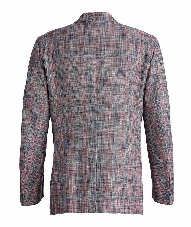 Marechiaro Cotton-Silk Sports Jacket picture 2