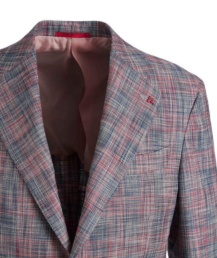 Marechiaro Cotton-Silk Sports Jacket image 2