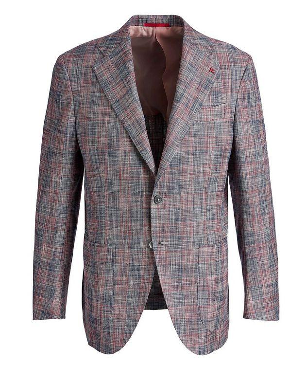 Marechiaro Cotton-Silk Sports Jacket picture 1