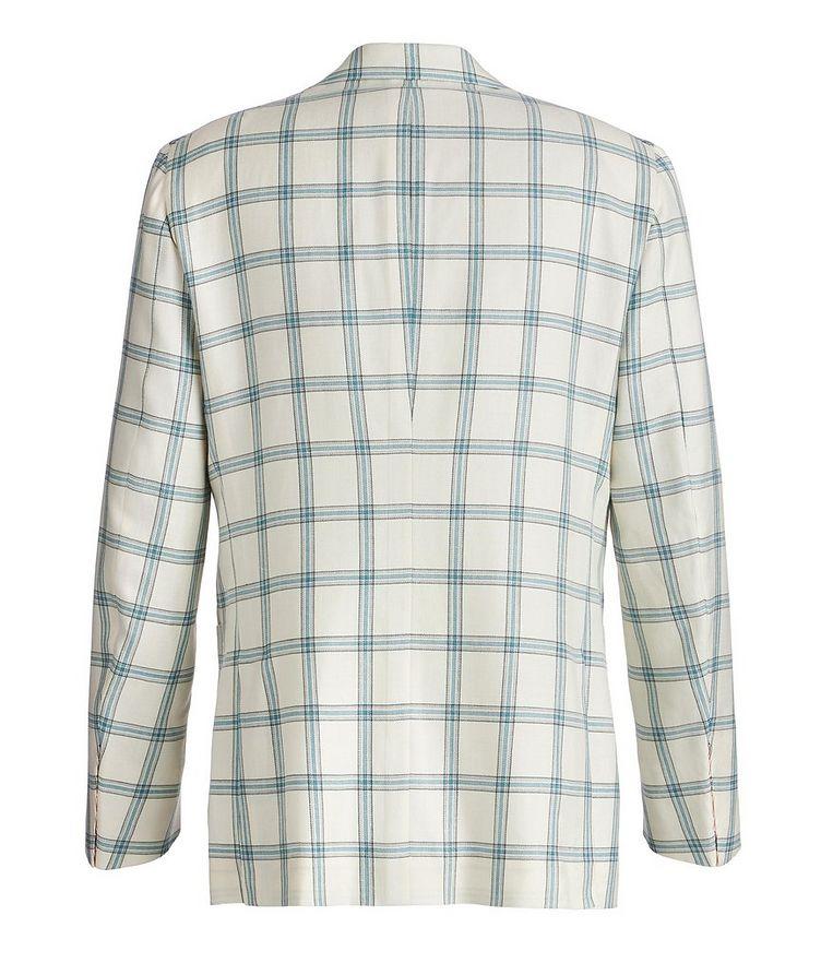 Marechiaro Wool, Silk, and Linen Sports Jacket image 1
