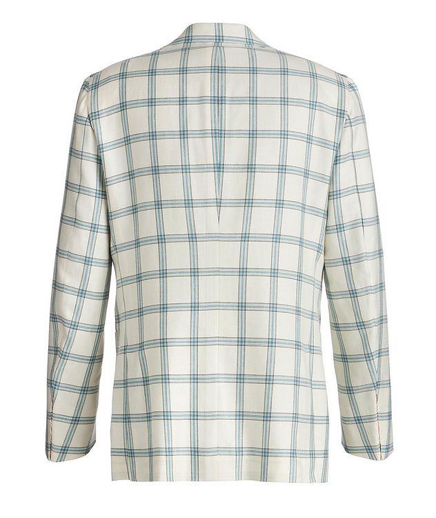 Marechiaro Wool, Silk, and Linen Sports Jacket picture 2