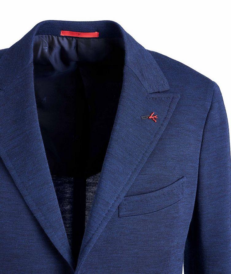 Capri Wool Sports Jacket image 2