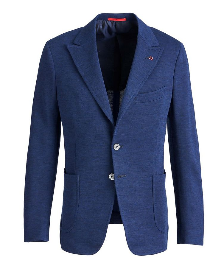 Capri Wool Sports Jacket image 0