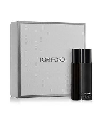 Tom Ford Black Orchid and Ombré Leather Eau de Parfum Travel Spray Set