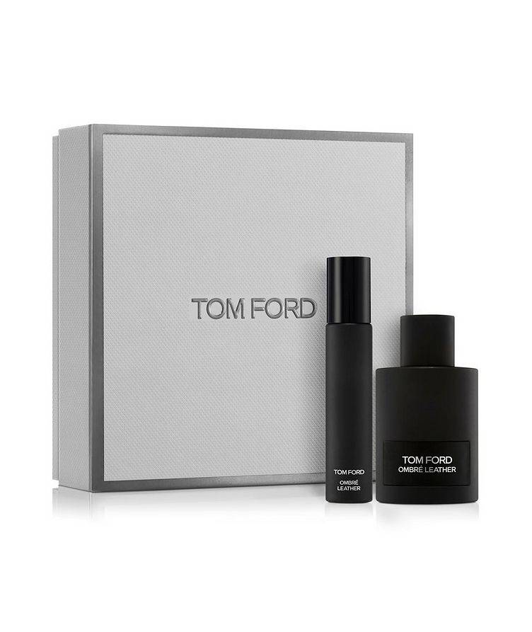 Ombré Leather Eau de Parfum Set image 0