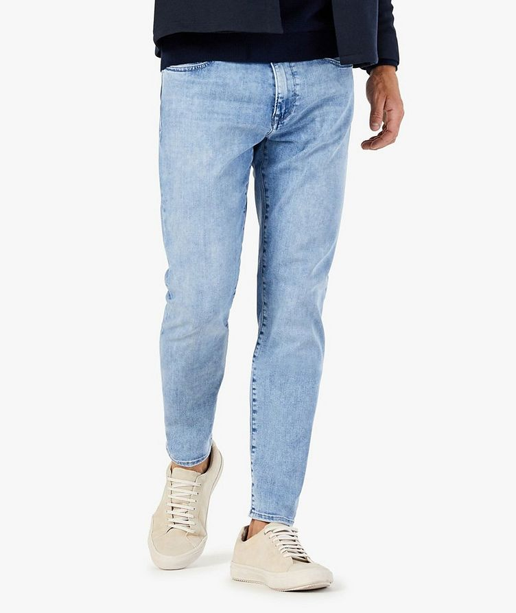 Calm Fit Jeans image 0