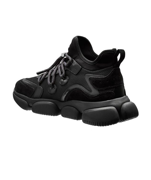 The Laced Bubble Sneakers picture 2