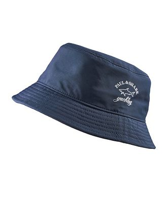 Paul & Shark Typhoon 2000 Bucket Hat