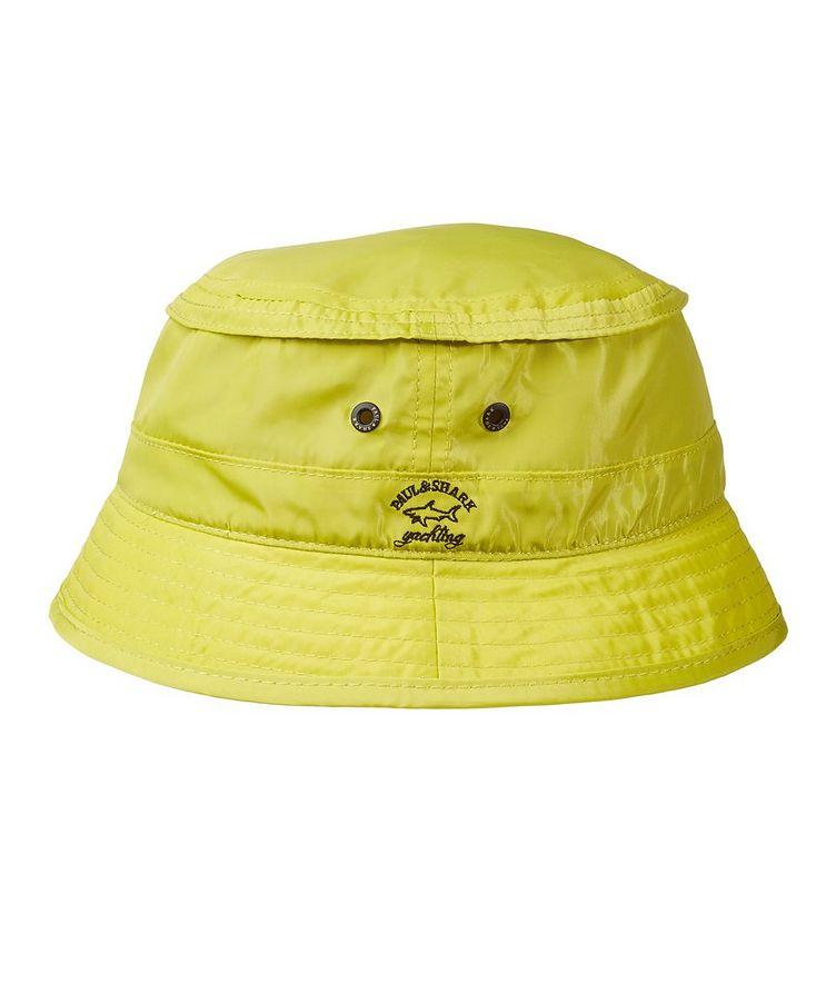 Nylon Bucket Hat image 1