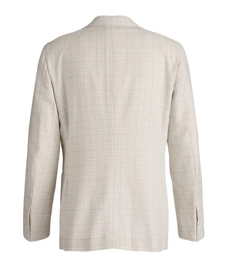 Marechiaro Wool and Cotton-Blend Sports Jacket image 1