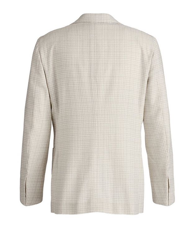 Marechiaro Wool and Cotton-Blend Sports Jacket picture 2