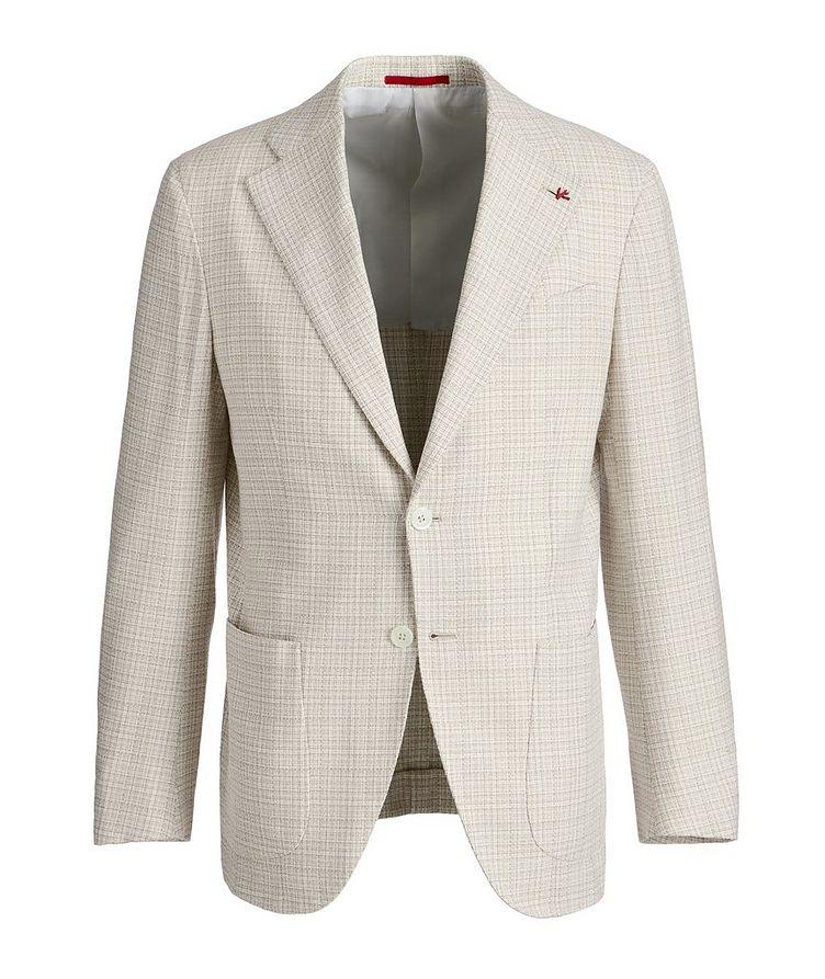 Marechiaro Wool and Cotton-Blend Sports Jacket image 0