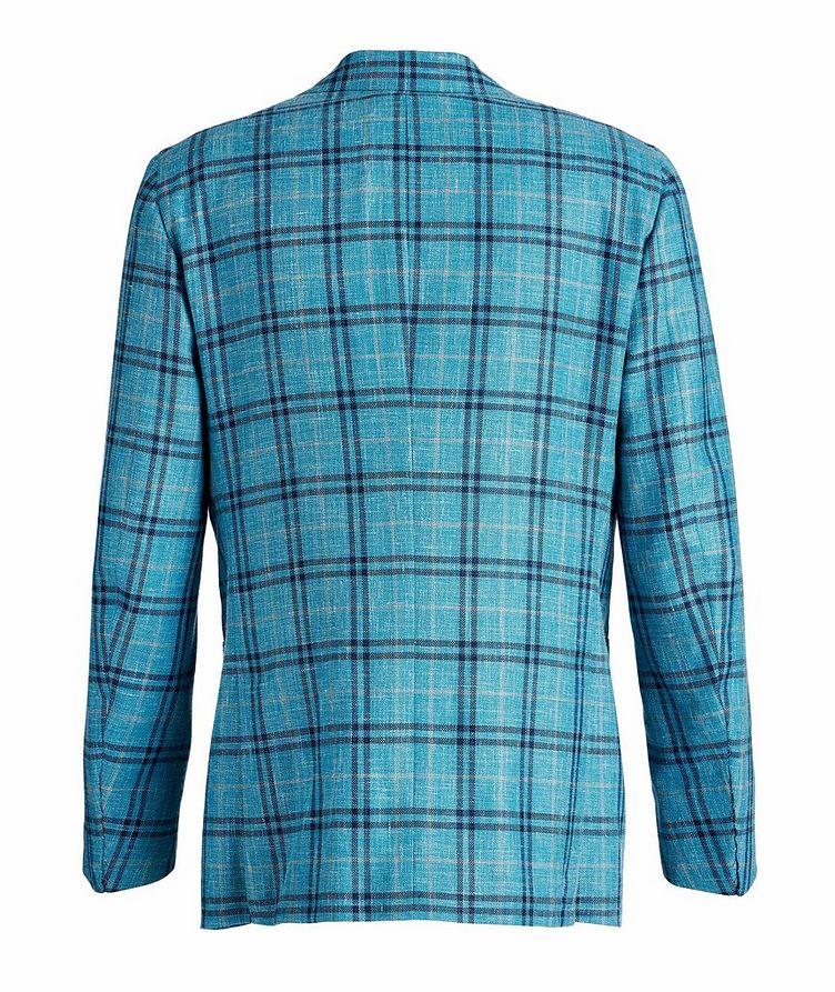 Marechiaro Wool, Silk, and Linen-Blend Sports Jacket image 1