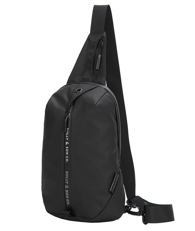 Mausu Cross-Body Backpack picture 2