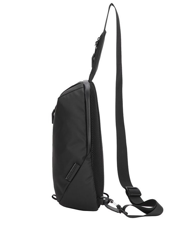 Mausu Cross-Body Backpack picture 3