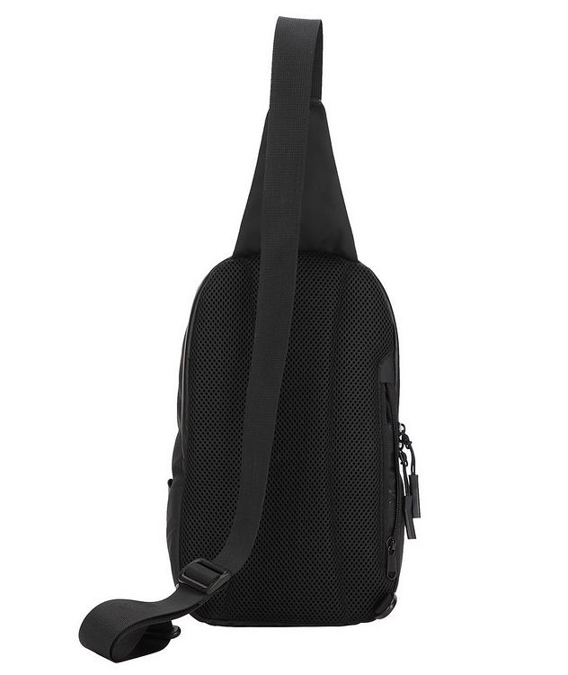 Mausu Cross-Body Backpack picture 4